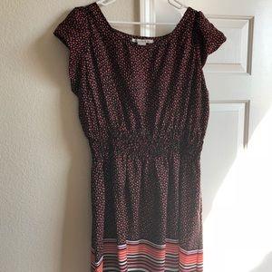 American Rag Swing-style dress